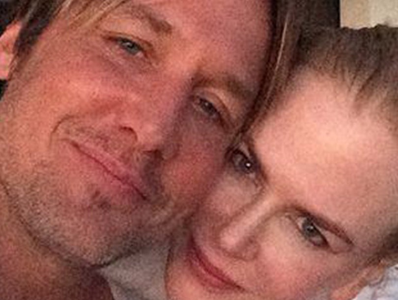 Urban Says Kidman Still Feels Like His Girlfriend on 11th Anniversary
