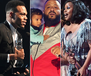 The Only 7 BET Awards Moments Anyone Will Be Buzzing About