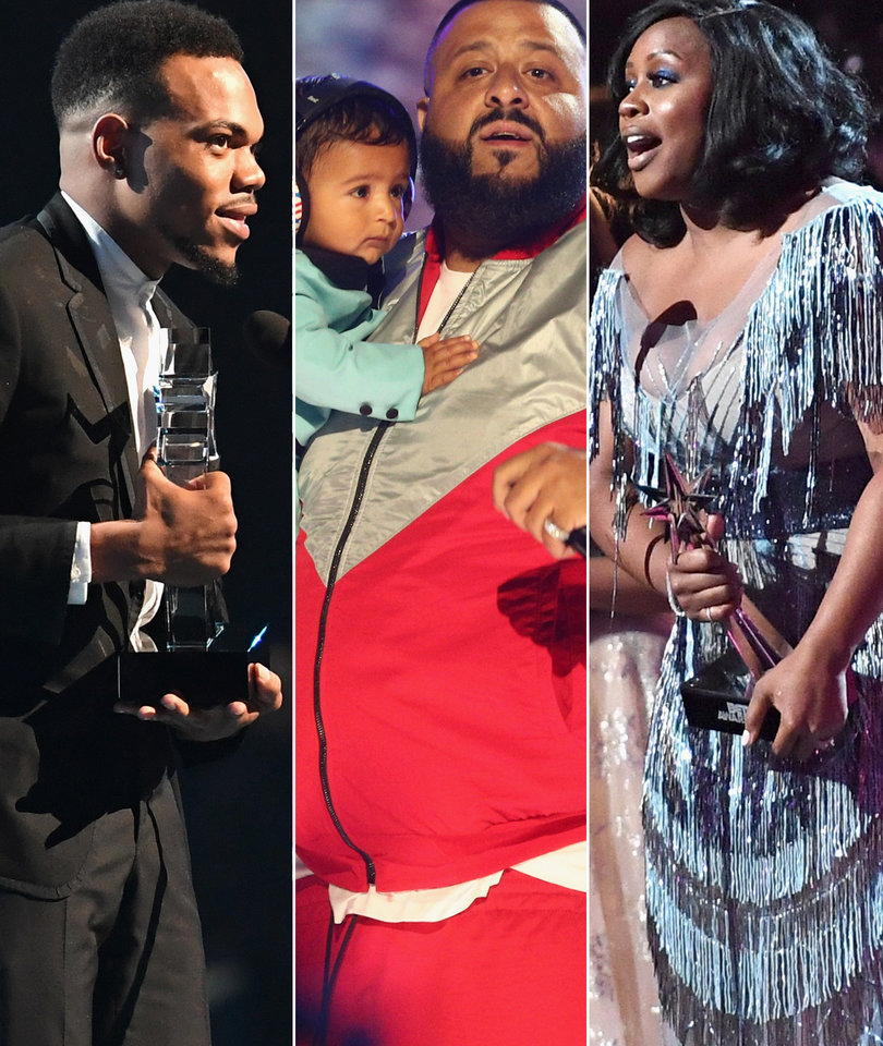 The Only 7 BET Awards Moments Anyone Will Be Buzzing About (Video)