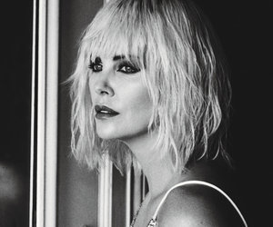 Charlize Theron's 'Atomic Blonde' Is Beautiful, Confusing Chaos