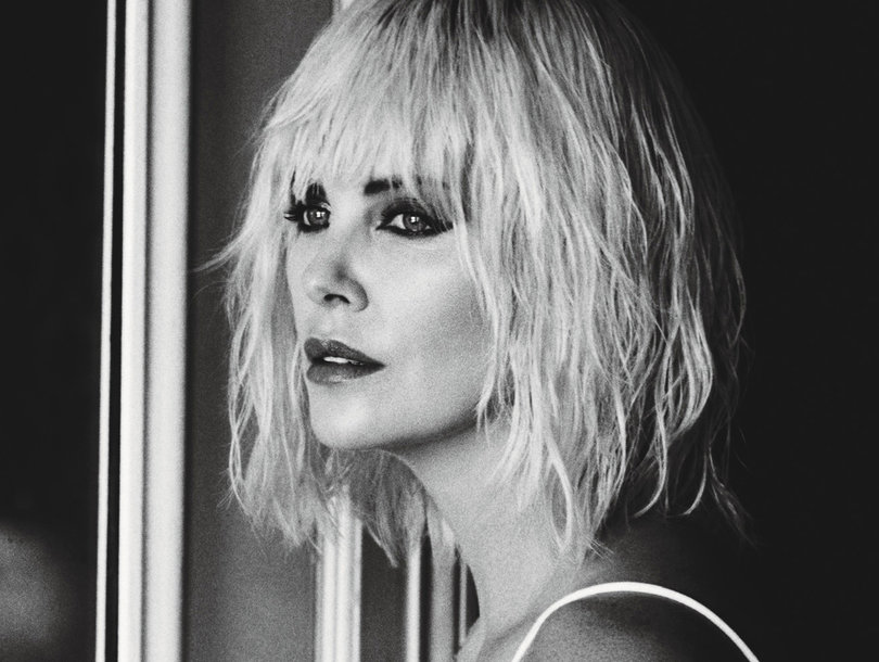 Charlize Theron's 'Atomic Blonde' Is Beautiful Chaos: TooFab Review