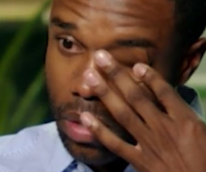 DeMario Jackson Chokes Up Over 'Bachelor in Paradise' Scandal