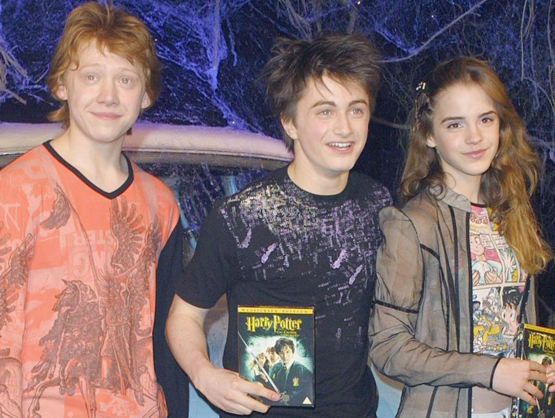 'Harry Potter' Turns 20: See How Hogwarts' Best & Brightest Have Aged!
