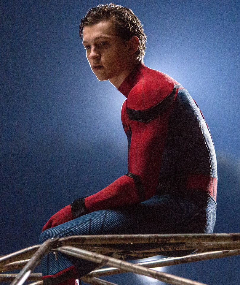 First 'Spider-Man: Homecoming' Reviews Are In