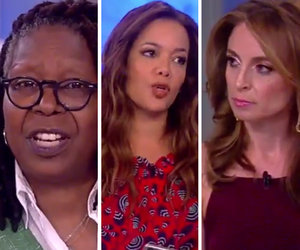 'The View' Faces Off Over Supreme Court Partially Reinstating Trump's Travel Ban (Video)