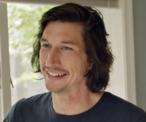 See Why Adam Driver Surprised A Military Family in This Heartwarming Video