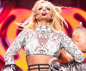 Britney Spears Swears She Doesn't Lip Sync: 'It Really Pisses Me Off'
