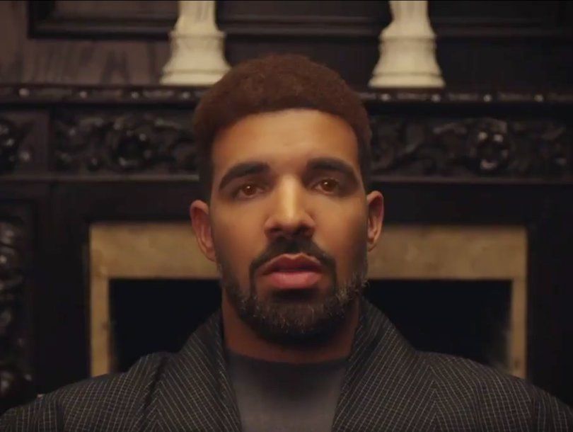 Drake Roasts The Curry Family in a 'Get Out' Inspired Parody for the NBA Awards