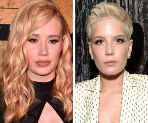 Iggy Azalea Thinks Halsey Is 'Weird' for Randomly Trash Talking Her