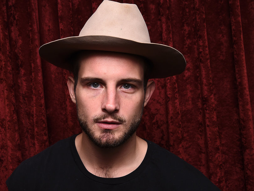 Why 'Younger' Star Nico Tortorella Is Fine Getting Paid Less Than His Female Co-Stars (Exclusive)