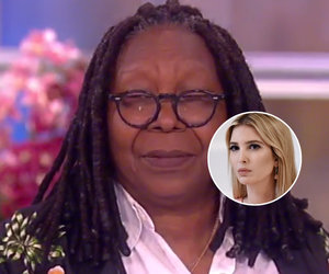 'The View' Unloads on Ivanka Trump for Saying She Tries to 'Stay Out of…