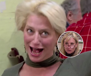 Dorinda Medley Rips Sonja Morgan on 'RHONY': 'I'm Not Going Backwards, Ass…