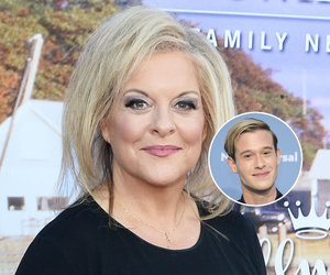 Nancy Grace Revisits Fiance's Brutal Murder in 'Hollywood Medium With Tyler…