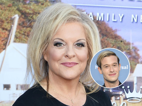 Nancy Grace Revisits Fiance's Murder on 'Hollywood Medium'