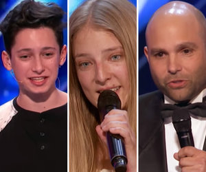 'America's Got Talent' Fifth Judge: Singers Dominate But Heidi Klum's Body Gets Plenty of…