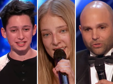 'America's Got Talent' Fifth Judge: Singers Dominate