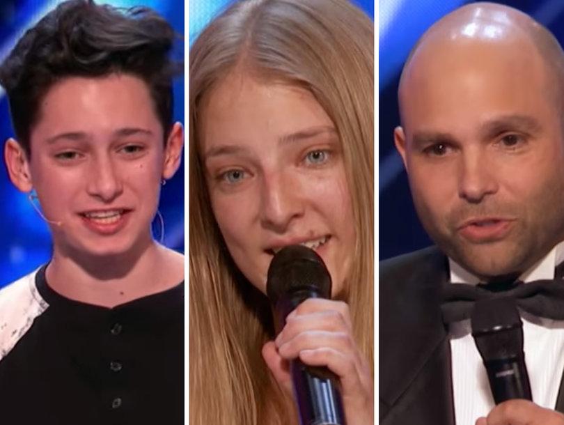 'America's Got Talent' Fifth Judge: Singers Dominate