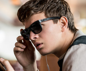 'Baby Driver' Is Killer Time That'll Make You Really Like Ansel Elgort