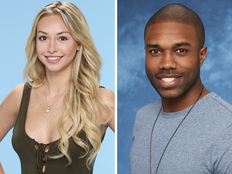 corinne online hookup & dating A sexual encounter between corrine olympios and another contestant that allegedly was non consensual has led to the suspension of bachelor in paradise.