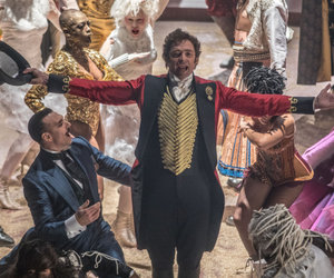 First Trailer for 'The Greatest Showman'