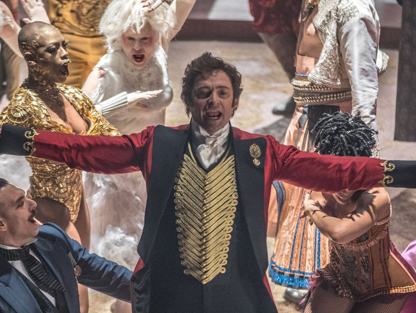 Hugh Jackman, Zac Efron Join Circus in 'Greatest Showman' Trailer