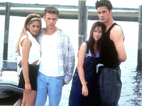 Phillippe Reveals 'I Know What You Did Last Summer' Set Secrets 20 Years Later