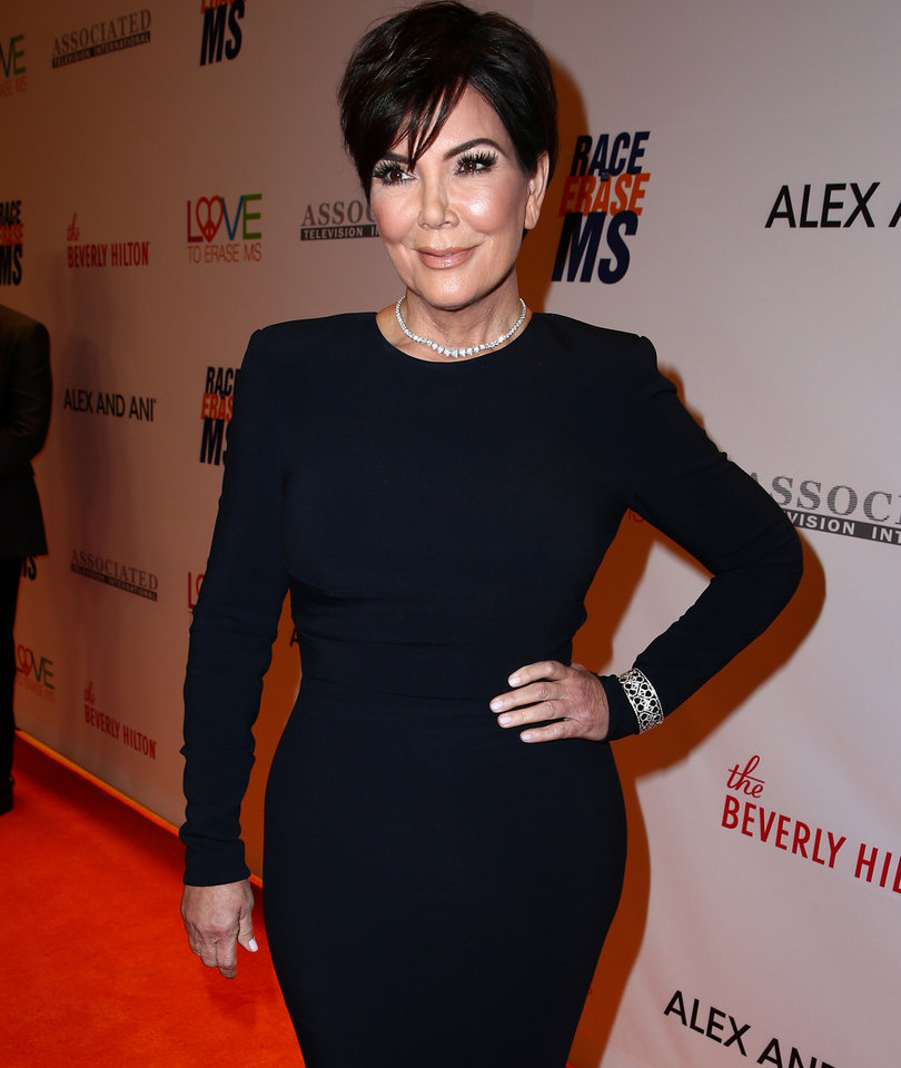 Kris Jenner Unleashes on 'Big, Fat' Trolls That 'Bully' Her Family