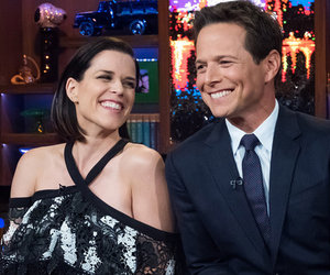 Scott Wolf Apologizes For Jennifer Love Hewitt Joke On 'Watch What Happens Live'