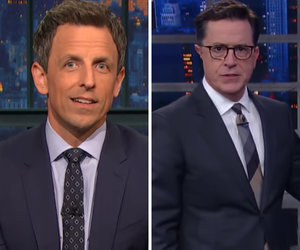 Late-Night TV Dumps on 'Cartoonishly Evil' Health Care Bill