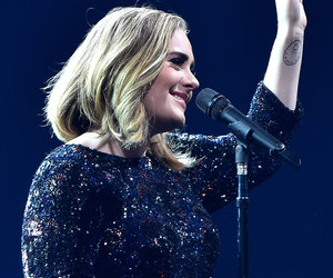 Adele Says She May Never Tour Again