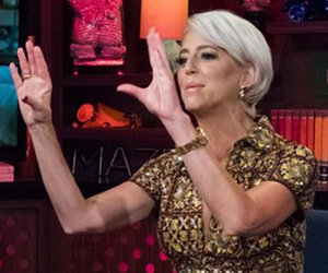 What Is 'RHONY' Star Dorinda Medley's 'Clip, Clip, Clip' All About? (Video)