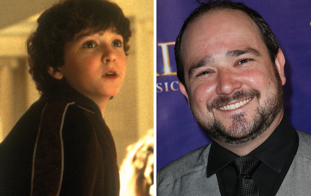 child stars then and now 2017 - photo #22