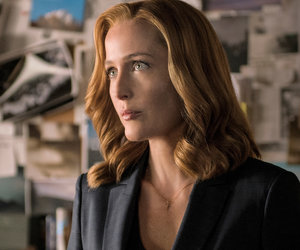 Gillian Anderson Calls Out 'X-Files' for Lack of Female Writers, Directors