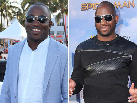 Hannibal Buress Lookalike Crashes 'Spider-Man: Homecoming' Premiere
