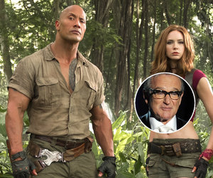 'Jumanji' Reboot Trailer Under Fire: 'Disgrace to the Original and to the Late…