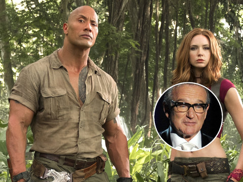 'Jumanji' Reboot Trailer Under Fire: 'Disgrace to the Original and to the Late Robin…