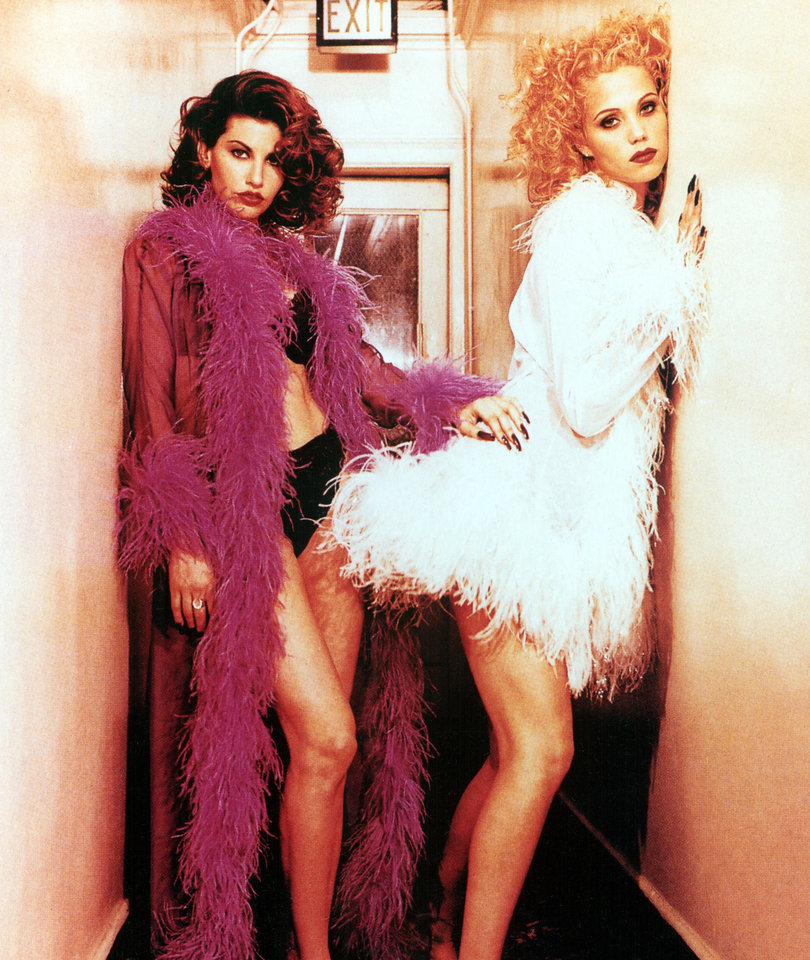 Why Gina Gershon Thinks 'Showgirls' Would Do Better In Theaters Now