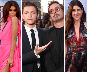 See Who Slayed at 'Spider-Man: Homecoming' Premiere