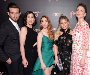 3 Biggest Takeaways From 'Younger' Cast's Facebook Live Aftershow: #TeamJosh…