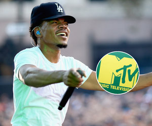 Chance The Rapper Vs. MTV: What Really Went Down