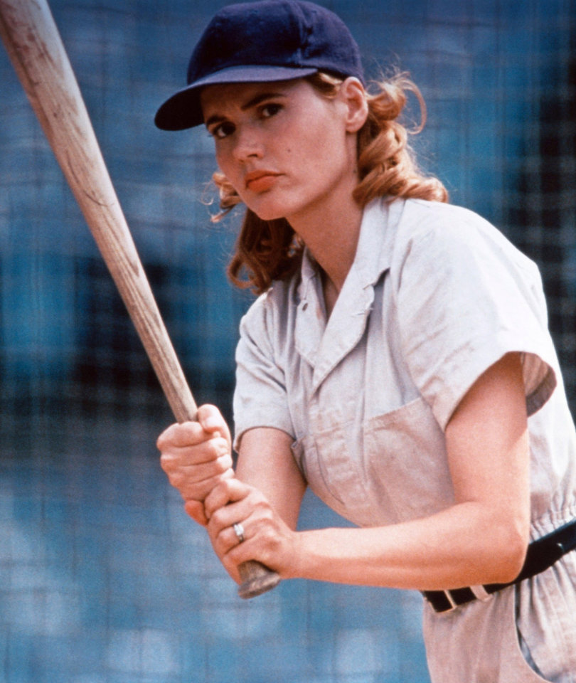 'A League of Their Own' Turns 25: See the Rockford Peaches Now