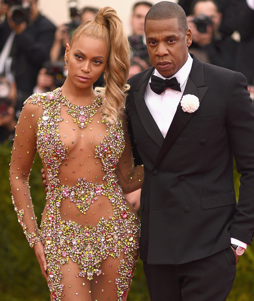 Beyonce and JAY-Z's Twin Names Are Blowing Up the Internet - See Reactions