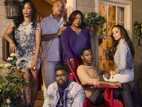 NBC Cancels 'Carmichael Show' After Star's Shocking Exit