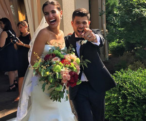 Turtle Ties the Knot! 'Entourage' Star Jerry Ferrara Marries Breanne Racano
