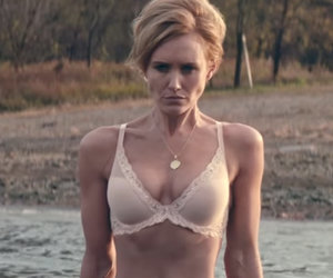 'It's Kind of Challenging Killing People': Nicky Whelan Talks Psycho Role
