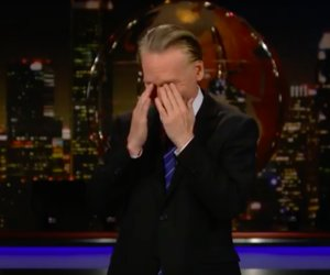 Maher Slams 'Real Housewife of Pennsylvania Avenue' Trump Over Brzezinski Attack