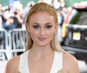 What Sophie Turner Learned About Sex From Being On 'Game of Thrones'