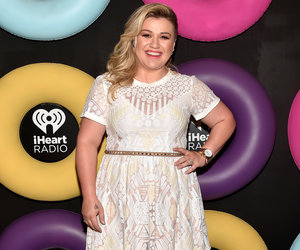 Kelly Clarkson's 'F-cking Awesome' Response to Fat-Shaming Troll