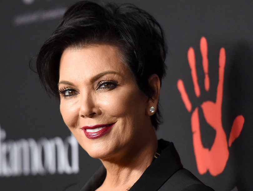 Why Kris Jenner Thinks Her Family Has Become a 'Phenomenon'