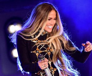 Jennifer Lopez Debuts New Single on 4th of July